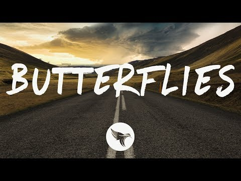 William Black & Fairlane - Butterflies (Lyrics) feat. Dia Frampton