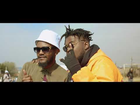 BigStar Johnson - Sgubu Feat. Kwesta  [Official Video]
