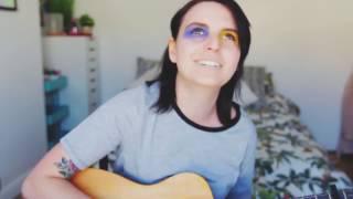 download lagu download musik download mp3 Emma Blackery - Hard Times (Paramore Cover)