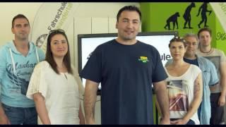 Fahrschule Neandertal ►Wir kriegen jeden durch ◄ 4k MAKING OF