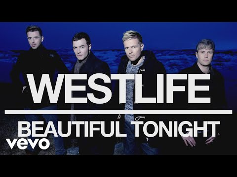 Westlife - Beautiful Tonight (Official Audio) - Thời lượng: 4 phút, 2 giây.