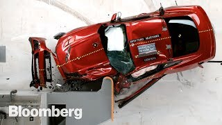 For years, Takata supplied tens of millions of faulty airbags to the world's biggest automakers. In June 2017 Takata filed for bankruptcy, marking the beginning of the end for the Japanese auto supplier. Find out what went wrong, and how long its airbag recalls are set to continue.----------Like this video? Subscribe to Bloomberg on YouTube: http://www.youtube.com/Bloomberg?sub_confirmation=1Bloomberg is the First Word in business news, delivering breaking news & analysis, up-to-the-minute market data, features, profiles and more: http://www.bloomberg.comConnect with us on...Twitter: https://twitter.com/businessFacebook: https://www.facebook.com/bloombergbusinessInstagram: https://www.instagram.com/bloombergbusiness/