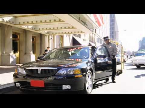 Leisure Limousine Services