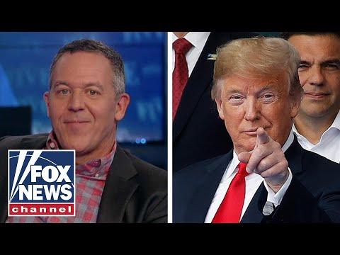 Gutfeld on Trump's NATO triumph