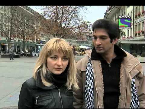 CID - Epsiode 664 - Aakhri Chunauti V/S HD in Paris