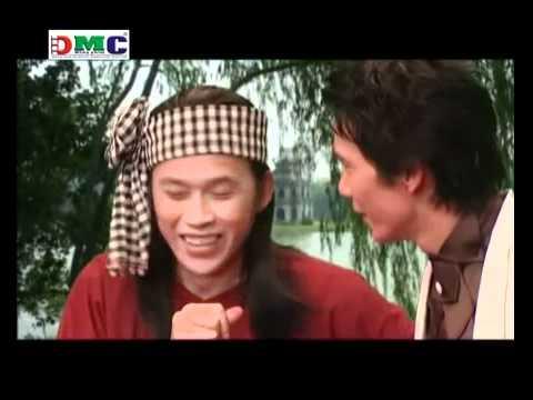 Duyên Quê - Hồ Quang 8, Hoài Linh