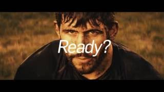 <h5>Betfair: Ready / Walter Campbell / Serious Pictures</h5>
