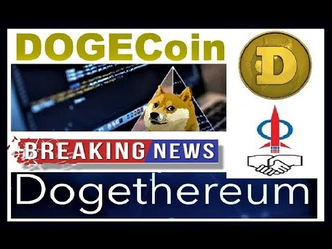 DOGEcoin BREAKING NEWS