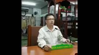 Video Viral Kenapa Orang Cina Masuk Islam Tapi Tak Tukar Nama,Dengarkan Penjelasan Beliau! MP3, 3GP, MP4, WEBM, AVI, FLV Desember 2017