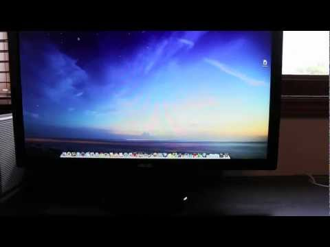 Asus 24 inch LED Monitor Review (VE247H)