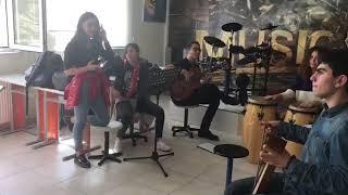Hey Gidi Karadeniz Prova Final Okulları Müzik Kulübü Samsun