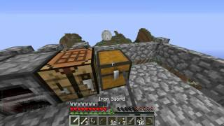 Minecraft Battledome #15 With Bajan Canadian, Jerome ASF, Woofless, Bodil 40&More!