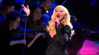 Christina Aguilera - New York, New York (ft. Seth MacFarlane)
