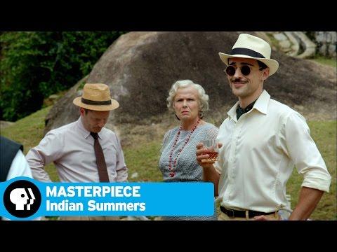 INDIAN SUMMERS, Season 2 on MASTERPIECE | Episode 8 Scene | PBS