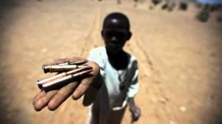 Love Love Volume 1 (A Rap About Sudan)