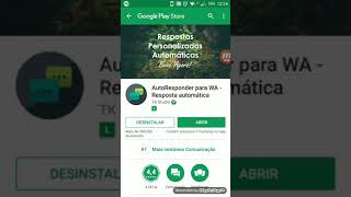 Mensagens para whatsapp - Como ter o seu próprio BOT/Robô de resposta automática para Whatsapp