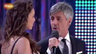 Chenoa y Sergio Dalma Te amo YouTube