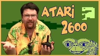 Video Joueur du Grenier - Atari 2600 MP3, 3GP, MP4, WEBM, AVI, FLV Mei 2017