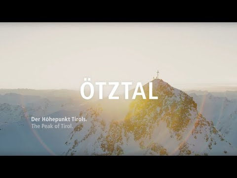 Urlaub im Ötztal / Sölden / Obergurgl-Hochgurgl