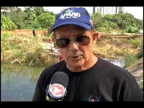 Afluente do Rio Doce recebe peixes resgatados