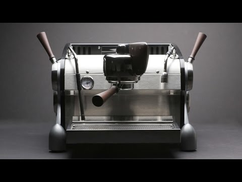 Slayer Espresso Single Group Features