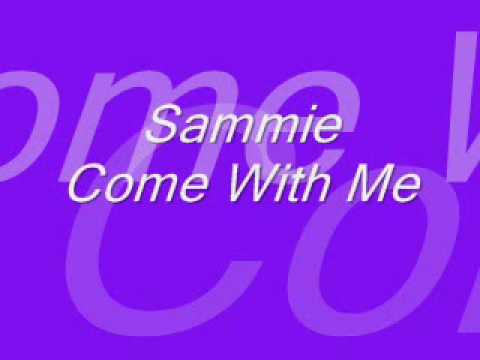 Sammie - Come With Me (Instrumental)