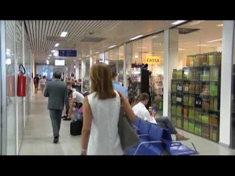 Festival Industria 2018 - open day Aeroporto di Rimini