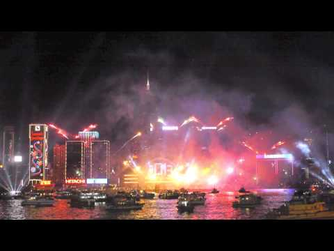 2013 Hong Kong New Year