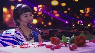 Berawal Dari Tatap by Yura Yunita feat. Vidi Aldiano Video
