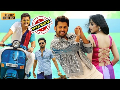 Nithin latest Full Length Movie |  NIthin  | Telugu Videos