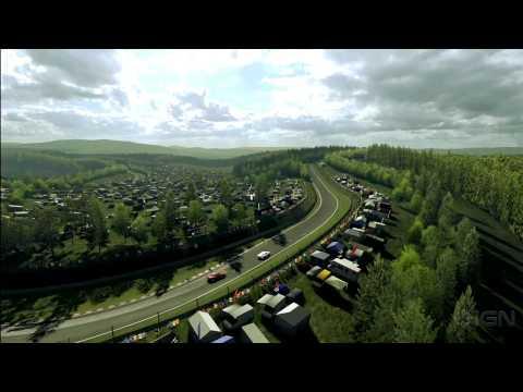 Gran Turismo 5 Trailer E3 2010