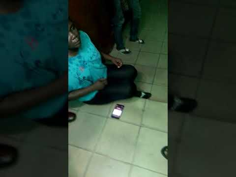 She Is A Thief... She Stole My Phone (Techno L9) On 28 December...