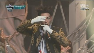 [MR Removed] Bae Bae - BigBang @ 0507 m countdown live.