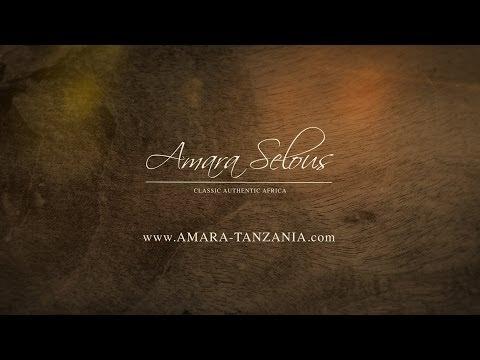 Amara Selous Safari Holidays