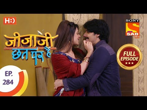 Jijaji Chhat Per Hai - Ep 284 - Full Episode - 5th February, 2019
