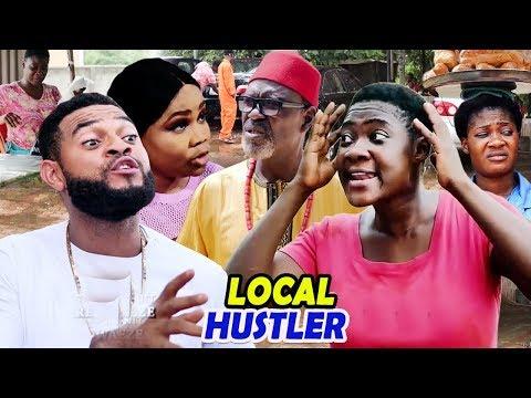 LOCAL HUSTLER Season 5&6 (Mercy Johnson My Hustle Go Pay) - 2019 Latest Nigerian Nollywood Movie HD
