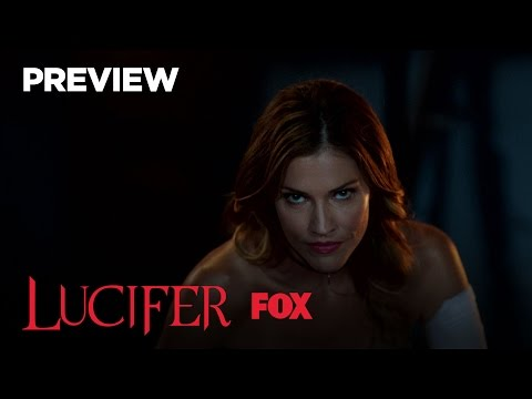Lucifer Season 2 (Teaser 'Who Escaped Hell?')