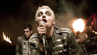 Video My Chemical Romance - Famous Last Words [Official Music Video] MP3, 3GP, MP4, WEBM, AVI, FLV April 2018