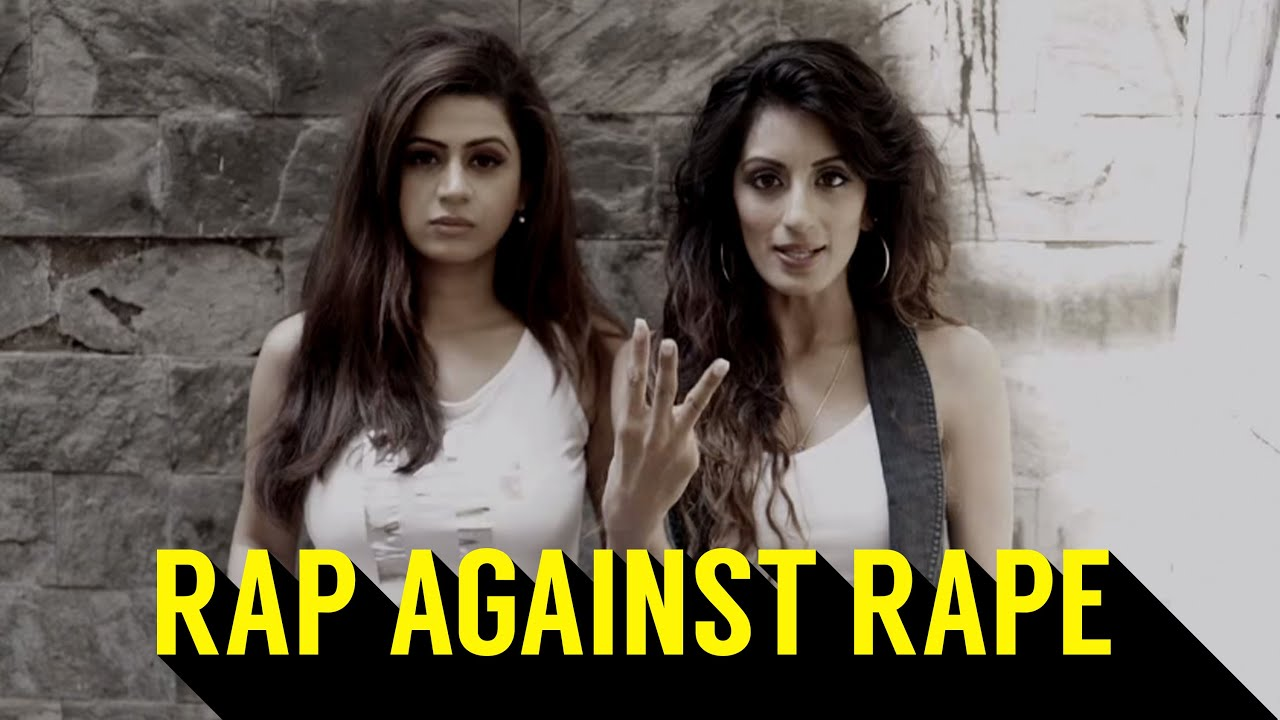 India\'s BomBaebs Rap Against Rape