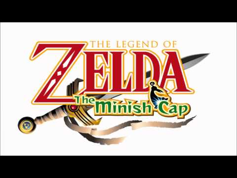 07 - Vaati's Theme - The Legend Of Zelda The Minish Cap OST