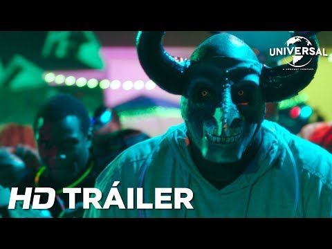 La Primera Purga: La Noche de las Bestias - Tráiler 1 (Universal)?>