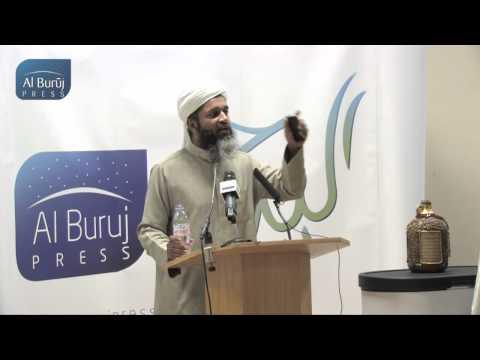 Journey of the Soul - Shaykh Hasan Ali - Mufti Abdur Rahman ibn Yusuf - Muhammad Abdul Jabbar