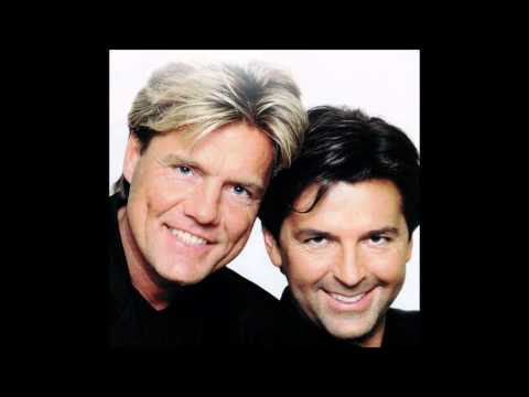 MODERN TALKING - I'm Not Guilty (audio)
