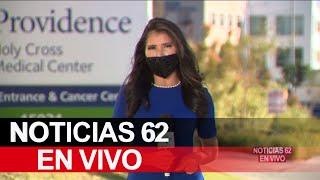 Momento crítico ante contagios de coronavirus – Noticias 62 - Thumbnail