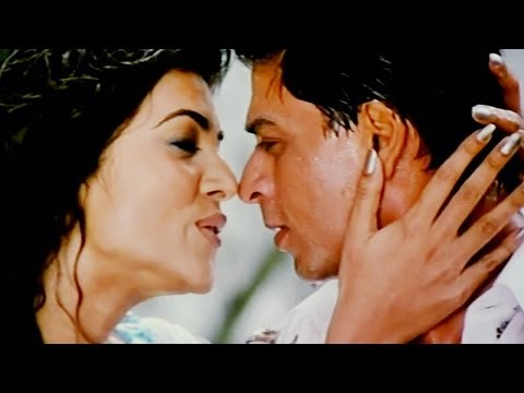 Would Love To be With SRK In Main Hoon Na Sequel: