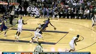 Kwame Brown Layup FAIL.