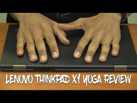 , title : 'Lenovo ThinkPad X1 Yoga Hands On!'