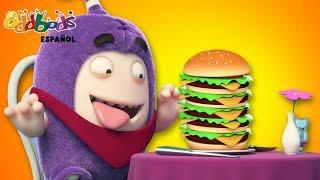 Video Oddbods | Alta Cocina | Dibujos Animados Graciosos Para Niños MP3, 3GP, MP4, WEBM, AVI, FLV Juli 2019