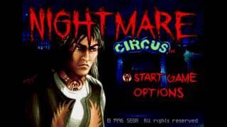 Video Mega Drive Longplay [406] Nightmare Circus MP3, 3GP, MP4, WEBM, AVI, FLV Juli 2018