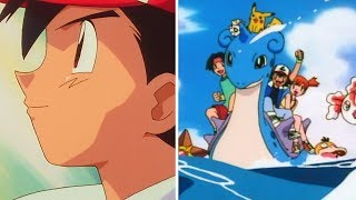Pokémon the Series Theme Songs—Kanto Region by The Official Pokémon Channel